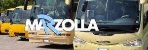 Noleggio autobus Verona